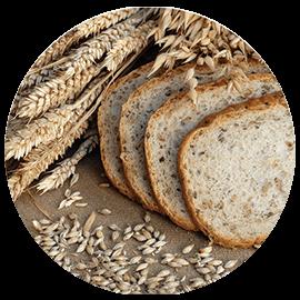 Ψωμί, μακαρόνια, προϊόντα ζύμης και ΠΡΩΙΝΑ γεύματα