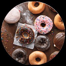 Ζαχαρώδη, προϊόντα ζαχαροπλαστικής και σοκολάτας